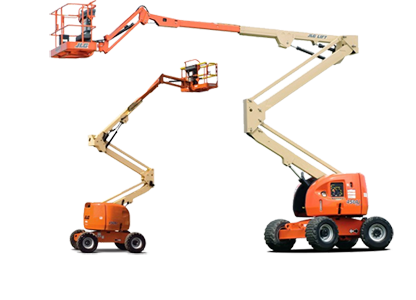 Solutions of Excellence - in <span>Aerial Lift Equipment</span>