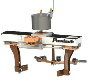 Positech End Effector_Manipulator